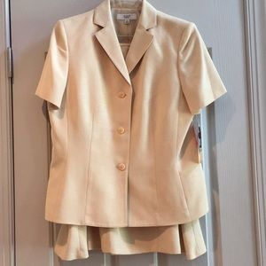 2 piece dress/suit